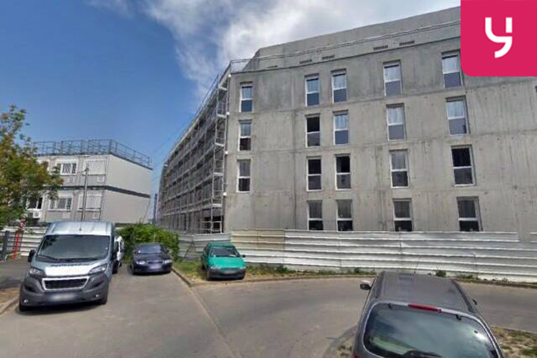 location parking Maurice Berteaux - Palaiseau