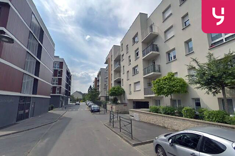 Parking Maurice Berteaux - Palaiseau location