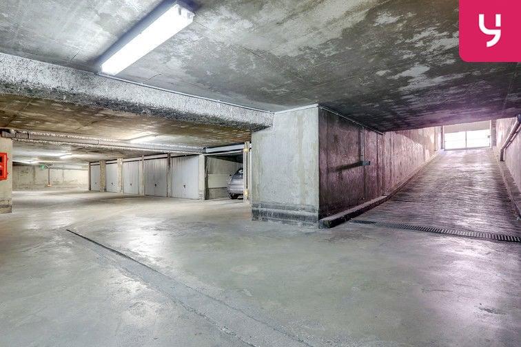 Parking Rochecardon - Industrie - Lyon 9 (place double) location