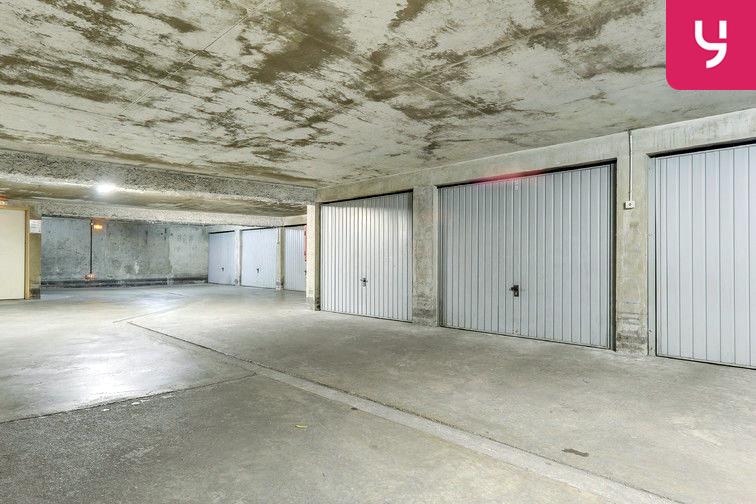 Parking Rochecardon - Industrie - Lyon 9 (place double) pas cher