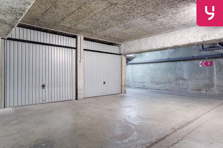 Parking Rochecardon - Industrie - Lyon 9 (place double) 69009