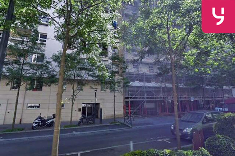 Parking Pôle Universitaire Léonard de Vinci - Courbevoie location