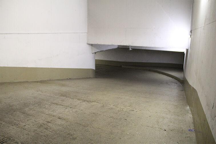 Parking Pôle Universitaire Léonard de Vinci - Courbevoie sécurisé