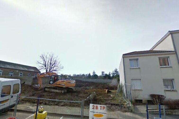 Parking Paroisse Sainte Anne de Goulaine - Saint-Brice - Basse-Goulaine - Parking S/sol location