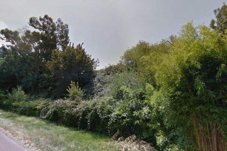 Parking Bourg-Solvadière - Louis Aragon - Saint-Herblain - (aérien) Saint-Herblain