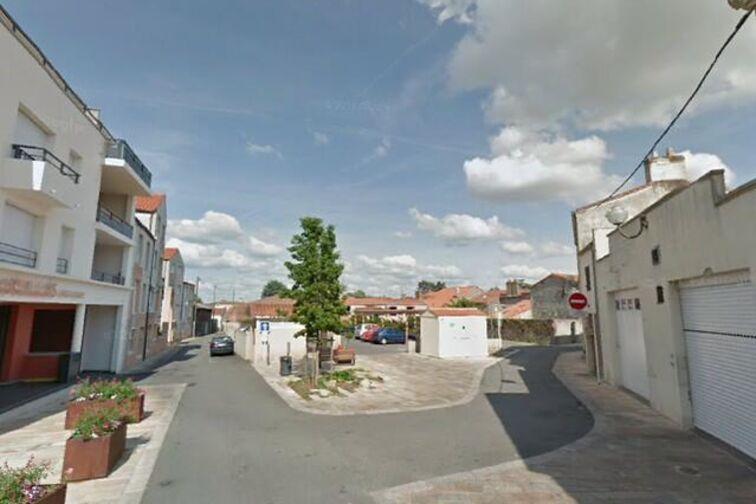 Parking Centre-ville - Airaux - Le Loroux-Bottereau - Parking S/sol bis Le Loroux-Bottereau