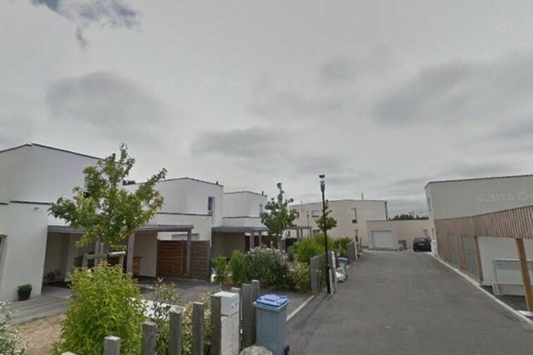 Parking Reine des Prés - Saint-Herblain - (box aérien) 44800