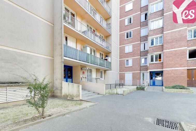 Parking Place du 8 Mai 1945 - Villejuif 94800