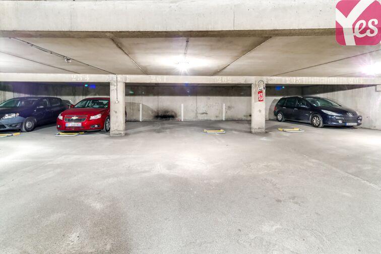 Parking Place du 8 Mai 1945 - Villejuif en location