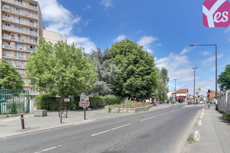 Parking Place du 8 Mai 1945 - Villejuif pas cher