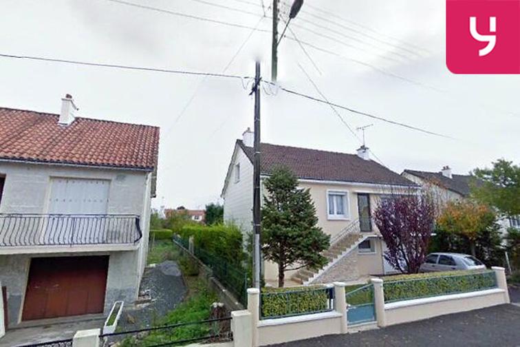 Parking Groupement scolaire - Coquelicots - Ancenis - (box aérien) location