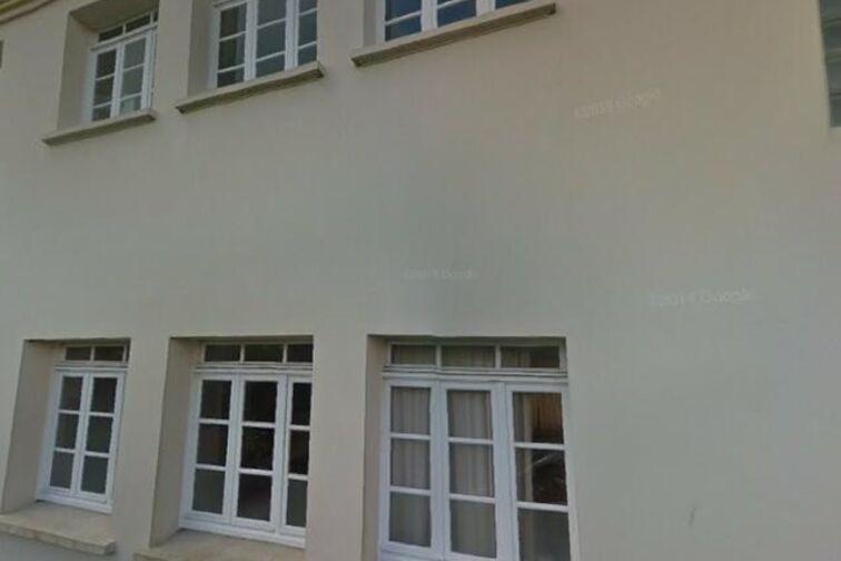 Parking Collège Saint Joseph - Olympe de Gouges - Herbignac - Parking S/sol bis sécurisé