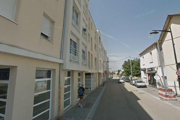location parking Eglise - Pierre Blard - Saint-Herblain - Parking S/sol bis