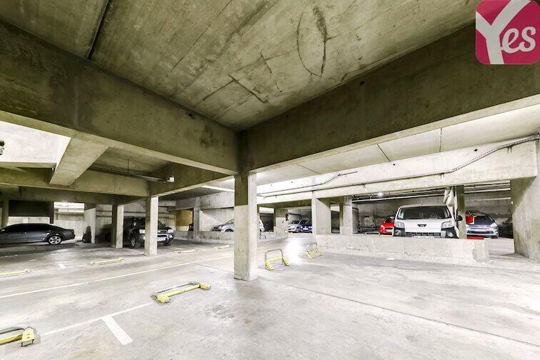 Parking Pont de Charenton - Saint-Maurice 94410