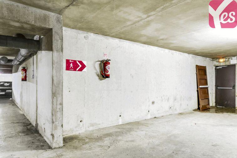 Parking Berchères - Pontault-Combault pas cher