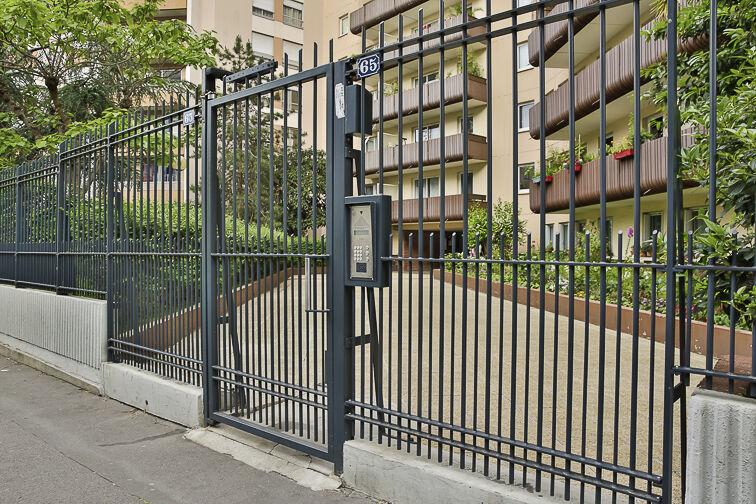 Parking Clisson - Paris en location