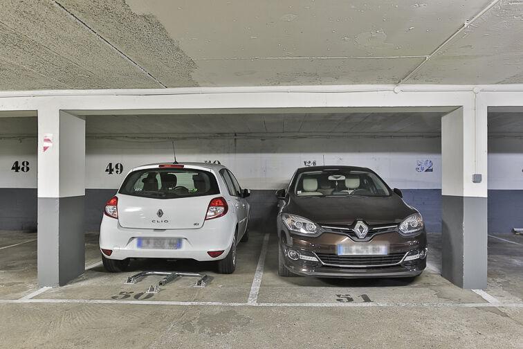 Parking Clisson - Paris à louer