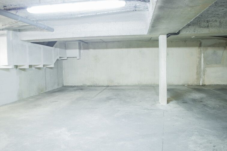 Parking Centre-ville - Livry-Gargan location