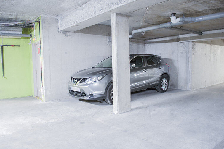 Parking Centre-ville - Livry-Gargan location mensuelle
