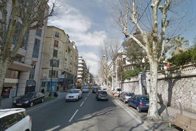 Parking Gare de Nice Ville 24/24 7/7