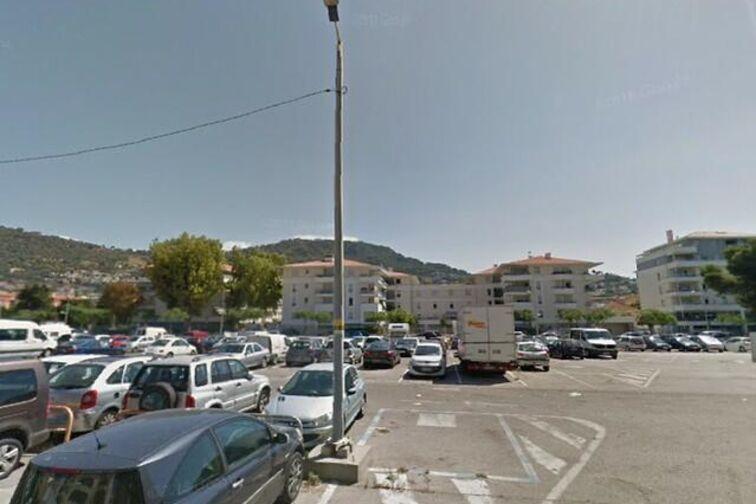 Parking Rue Maréchal Vauban - Saint Roch - Nice garage