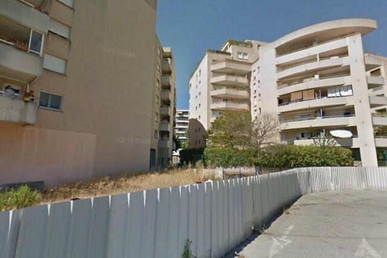 location parking Rue Maréchal Vauban - Saint Roch - Nice