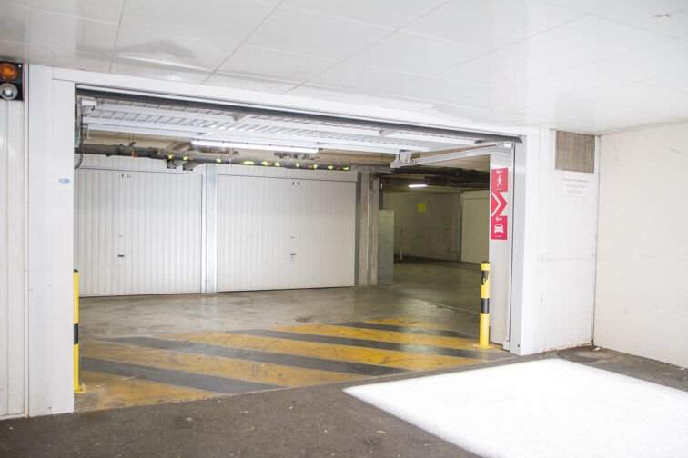 Parking Gare de Marseille Saint Charles location