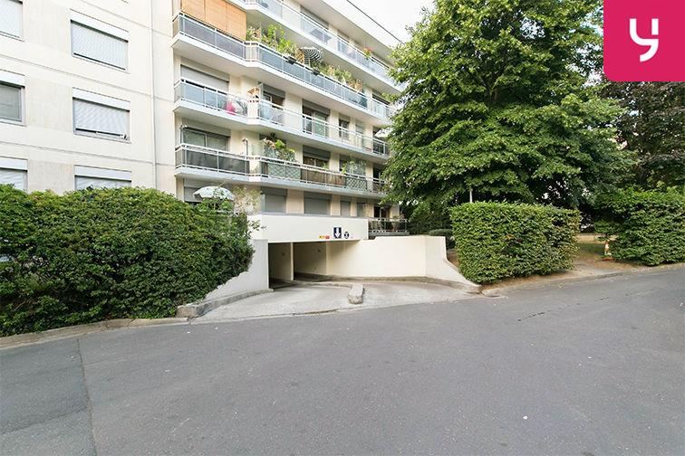Parking Boulevard General Leclerc - Neuilly-sur-Seine (place double) garage