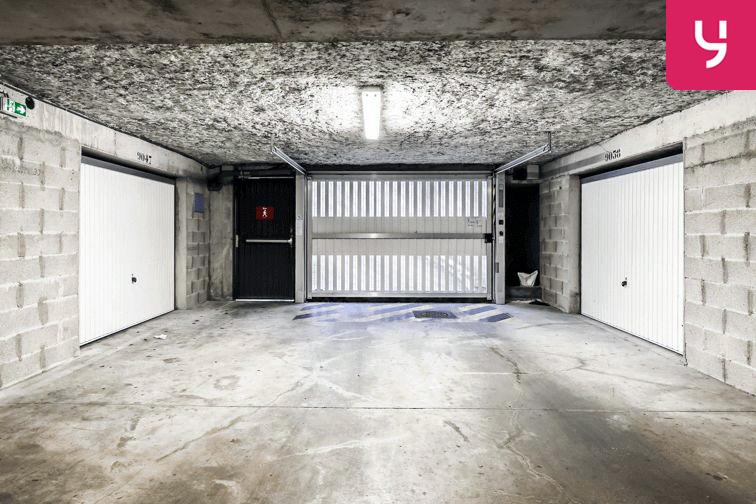 Parking Centre commercial - Pontault-Combault (place moto) en location