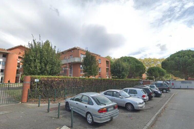 Parking Saouzelong - Rangueil - Philippe Ariès - Toulouse - Box location