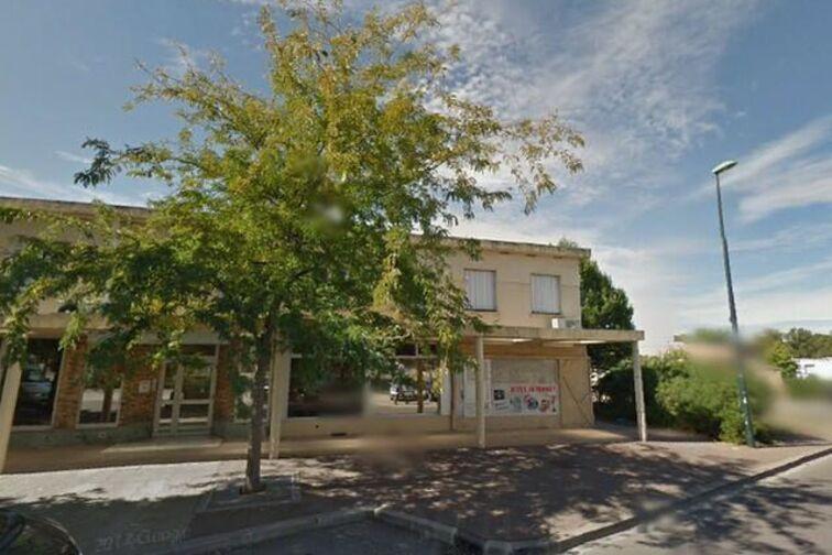 location parking Maréchal de Lattre de Tassigny - Sens - (box) bis