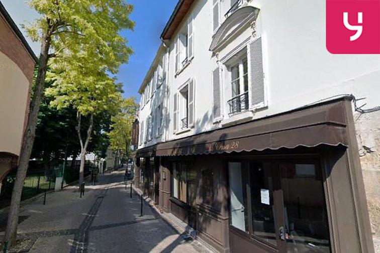 Location parking Commissariat de Police - Rueil-Malmaison