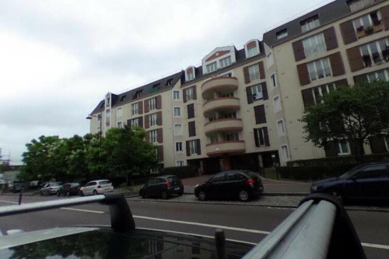 Parking Gare de Versailles Chantier location mensuelle