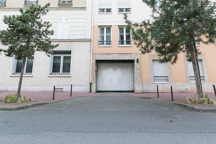 Parking Centre commercial Bercy 2 - Charenton-le-Pont avis