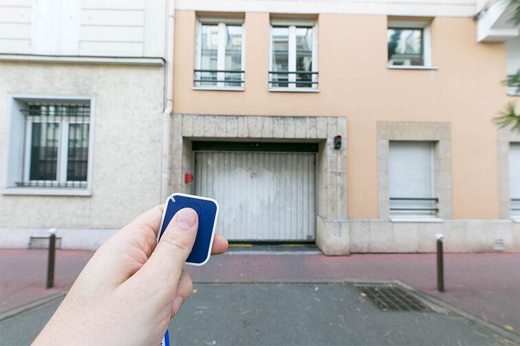 location parking Centre commercial Bercy 2 - Charenton-le-Pont