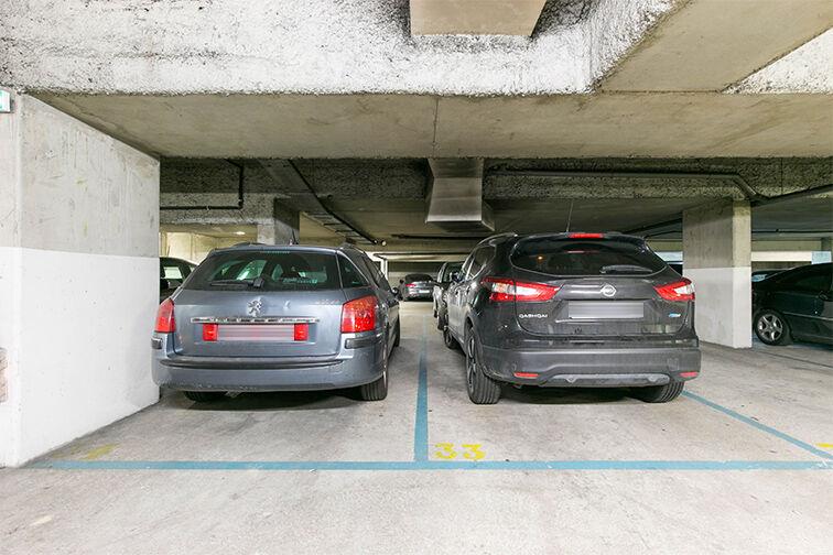 Parking Centre commercial Bercy 2 - Charenton-le-Pont en location
