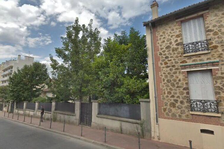Parking Centre de Châtillon sécurisé