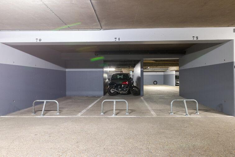 Parking Centre-ville de Saint-Ouen 24/24 7/7