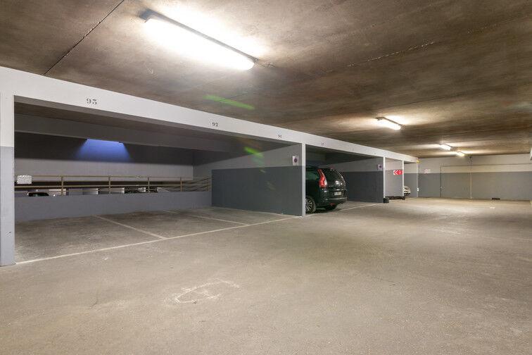Parking Centre-ville de Saint-Ouen Saint-Ouen