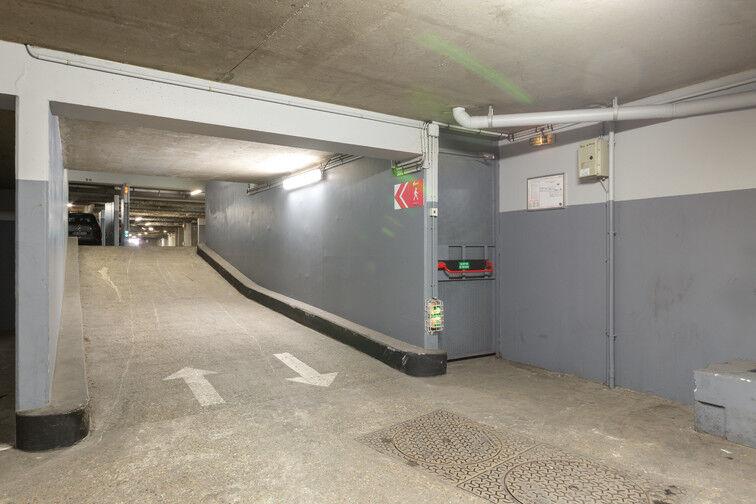 Parking Centre-ville de Saint-Ouen 93400