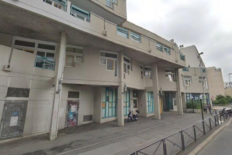 Parking Métro Mairie d'Ivry - rue Marat - Ivry-sur-Seine location
