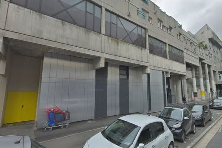location parking Métro Mairie d'Ivry - rue Marat - Ivry-sur-Seine