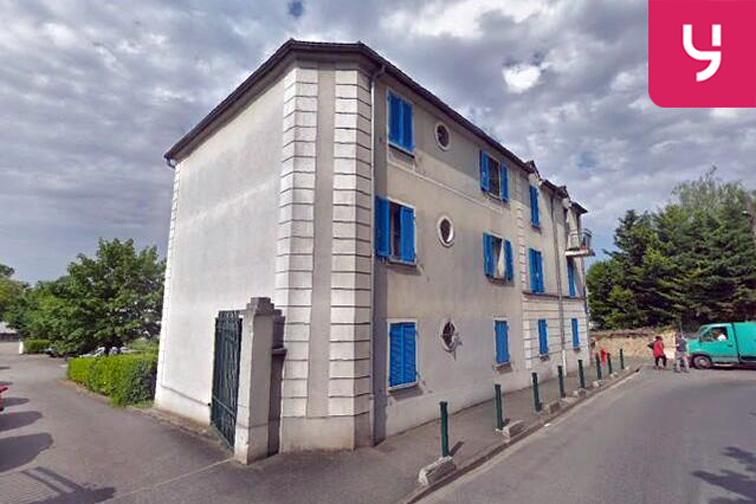 location parking Mairie de Crosne