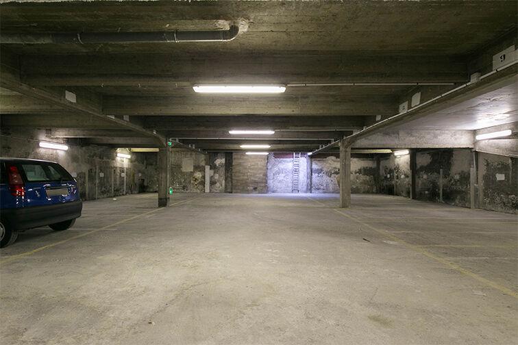 Parking Departement - Marx Dormoy (droite) caméra