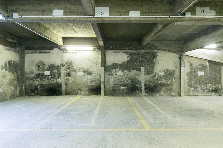 Parking Departement - Marx Dormoy (droite) box