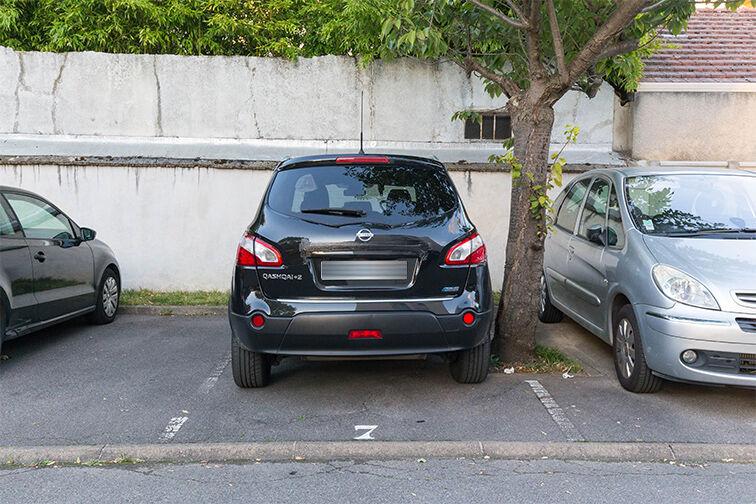 Parking Ecole Primaire La Pie Saint Maur - Saint-Maur-des-Fossés location mensuelle