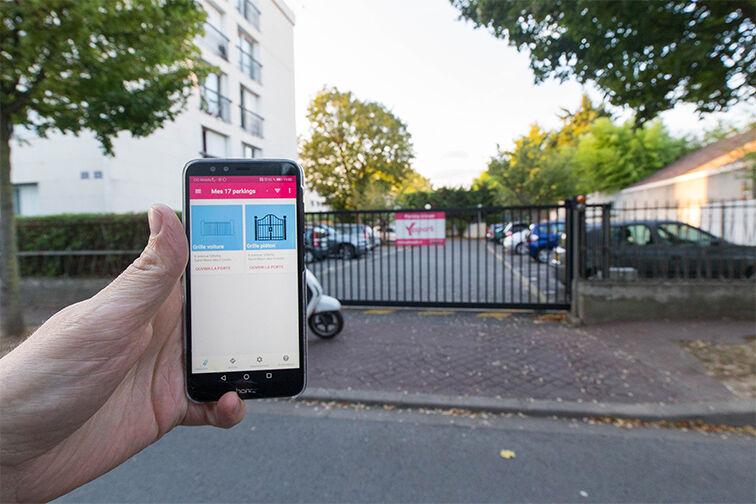 Parking Ecole Primaire La Pie Saint Maur - Saint-Maur-des-Fossés avis