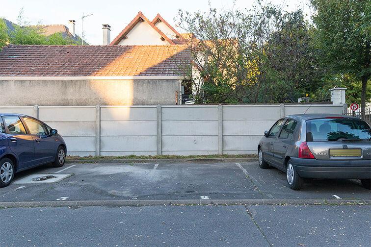 Parking Ecole Primaire La Pie Saint Maur - Saint-Maur-des-Fossés gardien