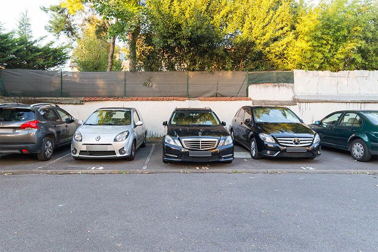 Parking Ecole Primaire La Pie Saint Maur - Saint-Maur-des-Fossés 94100