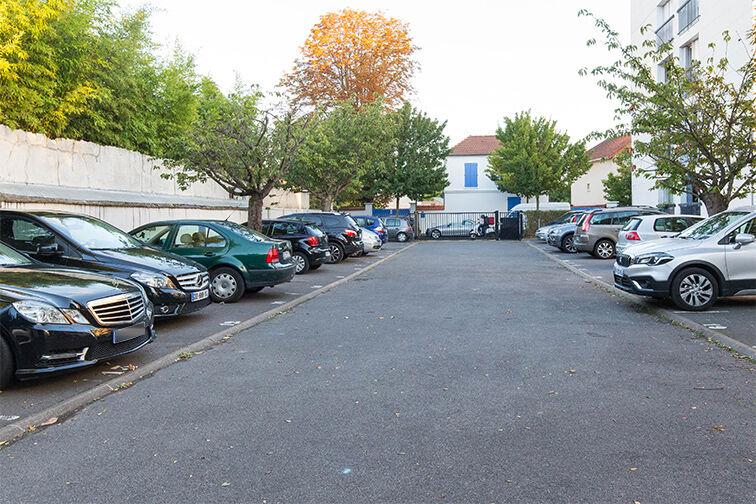 Parking Ecole Primaire La Pie Saint Maur - Saint-Maur-des-Fossés location